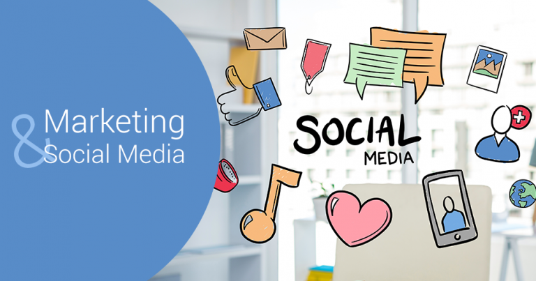 Marketing & Social Media - blog dataspot.gr
